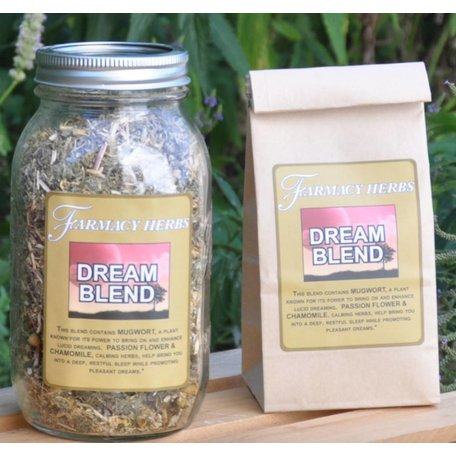Farmacy Herbs Dream Tea