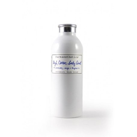 Farmaesthetics High Cotton Body Dust