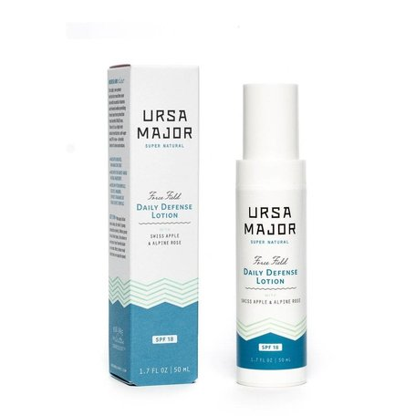 Ursa Major Fortifying Face Balm