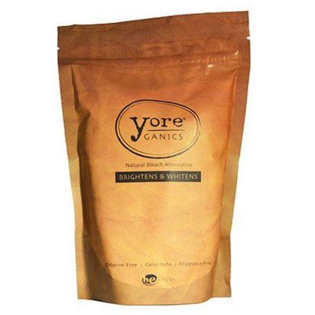 Yore Organics Bleach Alternative 1.5 lbs.
