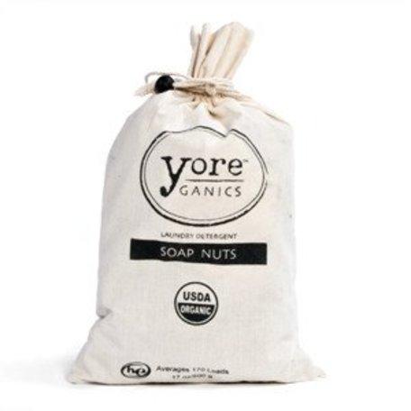 Yore Organics Soap Berries-10 loads