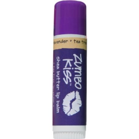 Indigo Wild Zum Kiss Stick Tea Tree Lavender