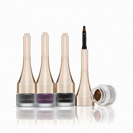 Jane Iredale Mystikol Powdered Eyeliner Smoky Quartz