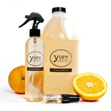 Yore Organics Stain Remover 8oz.