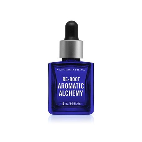 Naturopathica Re-Boot Aromatic Alchemy