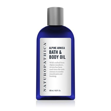 Naturopathica Alpine Arnica Bath & Body Oil