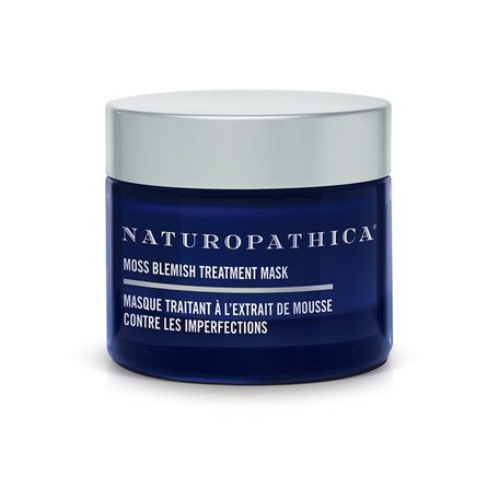 Naturopathica Moss Blemish Treatment Mask