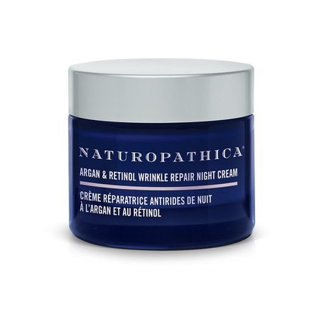 Naturopathica Argan & Retinol Wrinkle Repair Night Cream