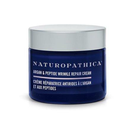 Naturopathica Argan & Peptide Wrinkle Repair Cream