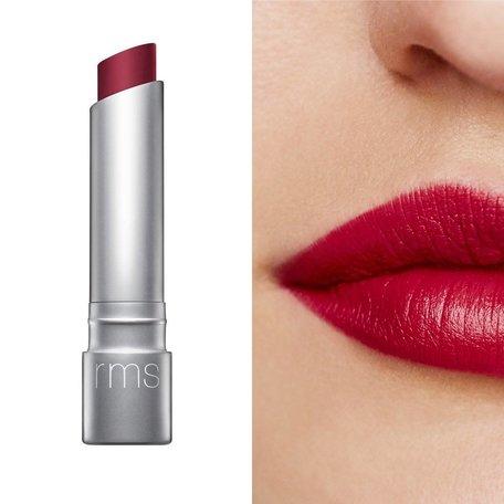 RMS Wild With Desire Lipstick Jezebel