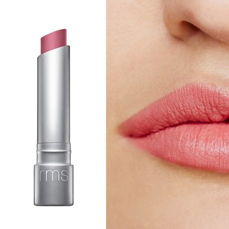 RMS Wild With Desire Lipstick Pretty Vacant