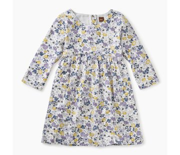 Tea Collection Wildflower Bloom Party Dress