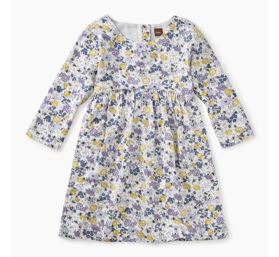 Wildflower Bloom Party Dress