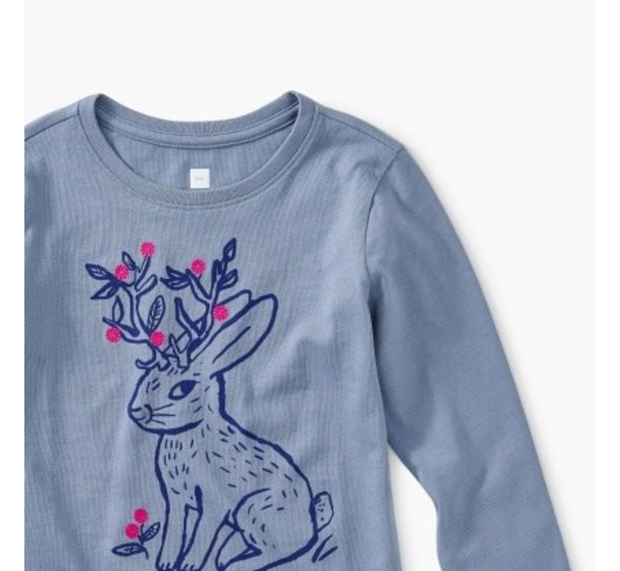 Jackalope Graphic Tee