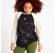 Tea Collection Sweet Dreams Raglan Tee