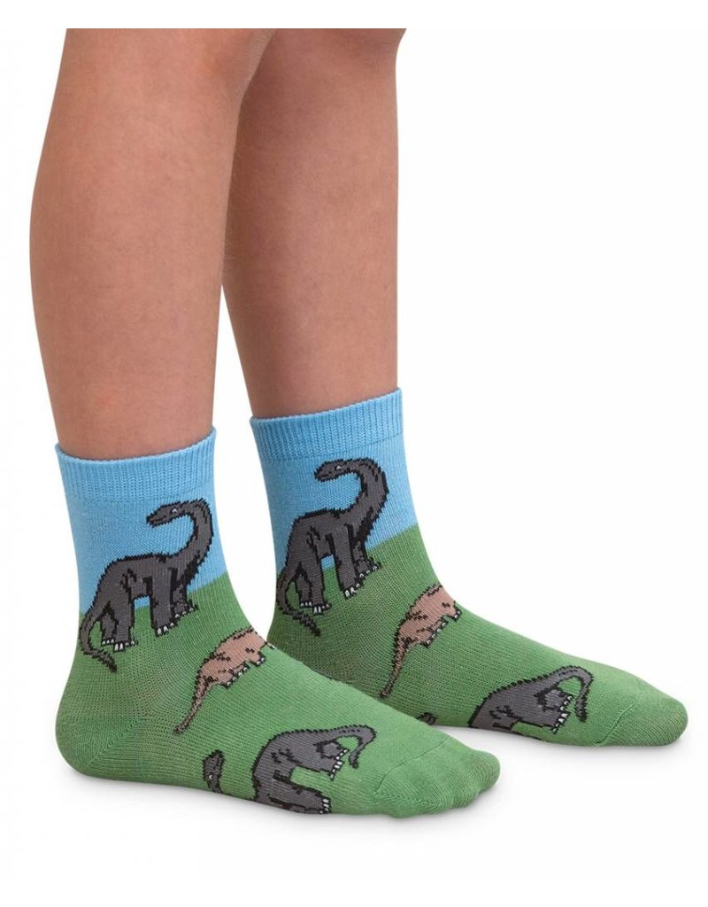 Dinosaur Socks