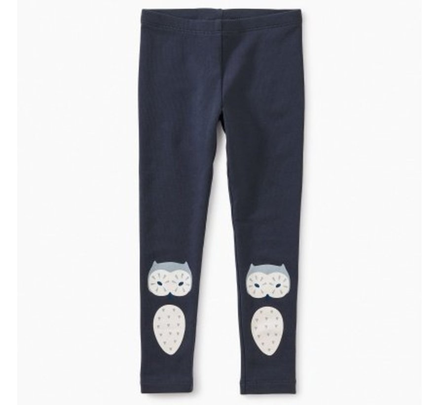 Wise Owl Cozy Leggings