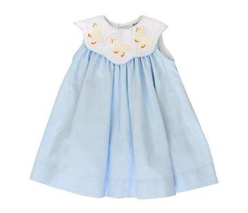 The Bailey Boys Girls Ducky Float Dress