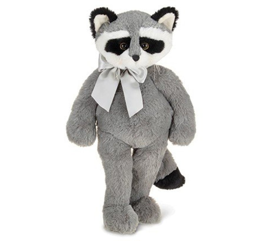 Camper Raccoon Plush