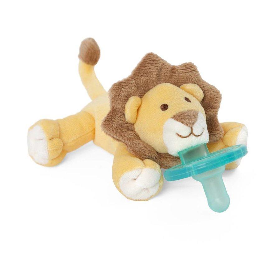 Baby Lion Wubbanub Pacifier