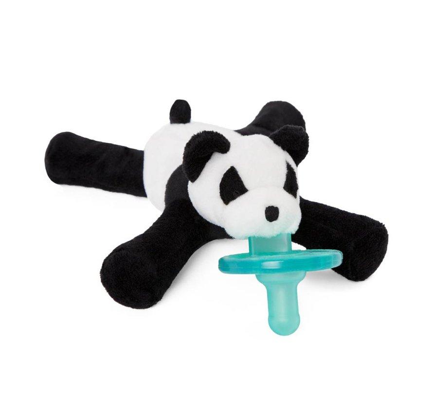 Panda Wubbanub Pacifier