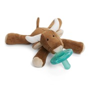 Wubbanub Longhorn Bull Wubbanub