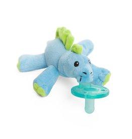 Wubbanub Baby Dino Wubbanub Pacifier