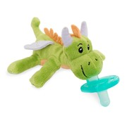 Wubbanub Fairytale Dragon Wubbanub Pacifier