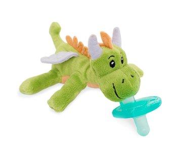 Wubbanub Fairytale Dragon Wubbanub Pacifier