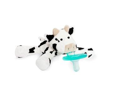 Wubbanub Baby Cow Wubbanub Pacifier