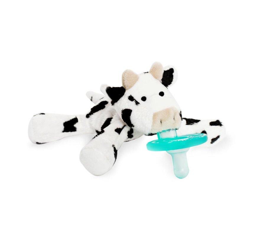 Baby Cow Wubbanub Pacifier