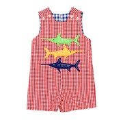 The Bailey Boys Swordfish Reversible Jon Jon