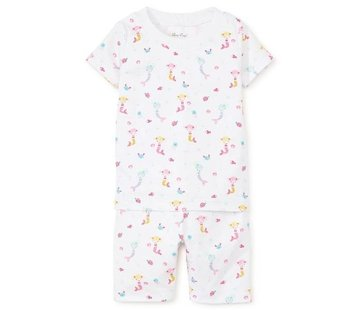 Kissy Kissy Mermaid Fun Pajama Set