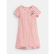 Joules Riviera Short Sleeve Dress