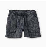 Tea Collection Girls Dragonfly Ditsy Pull-On Short