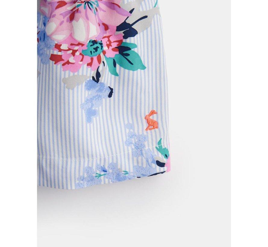 Fliss Woven Printed Shirt