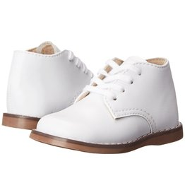 Footmates Todd Classic White Shoe