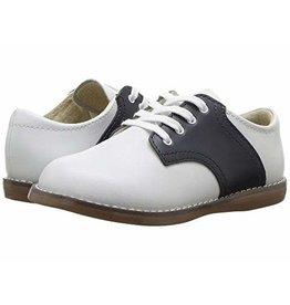 Footmates Classic Saddle Shoes (Multiple Colors)