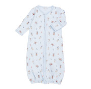 Kissy Kissy Salty Dogs Converter Gown