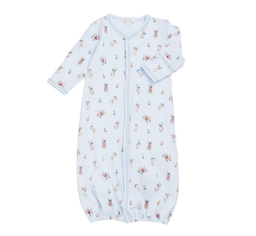 Salty Dogs Converter Gown