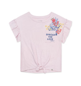 Lucky Brand Esther Tee