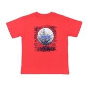 The Bailey Boys Golf Tshirt on Cayenne