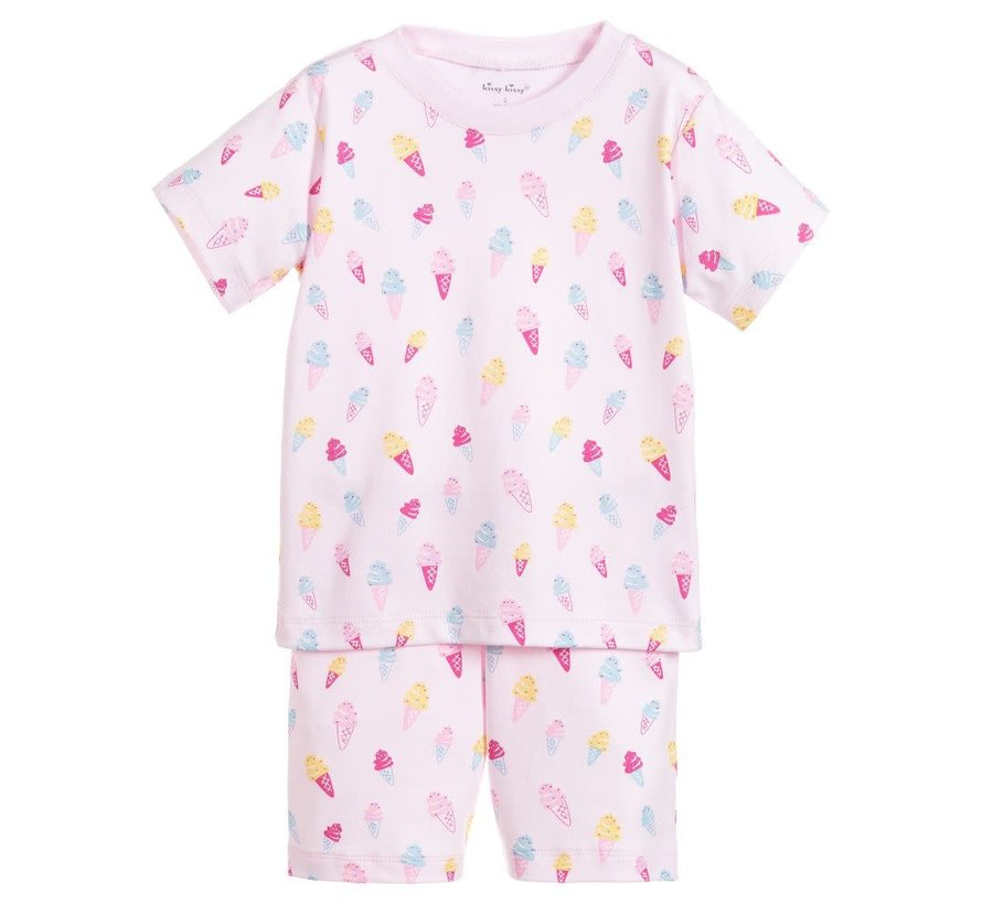 Sprinkles Short PJ Set