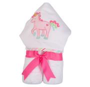 3 Marthas Unicorn Everykid Towel