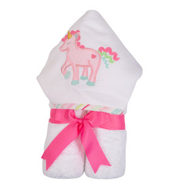3 Marthas Unicorn Everykid Towel