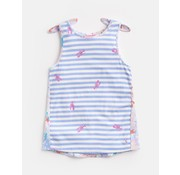 Joules Iris Shoulder Knot Tank Top