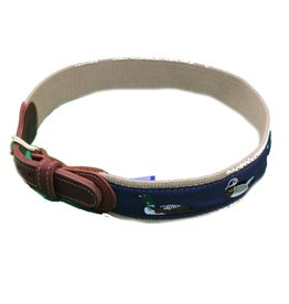 J Bailey Water Fowl Belt