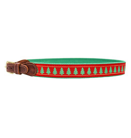 J Bailey Christmas Tree Belt