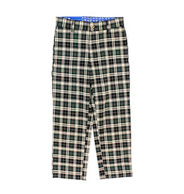 J Bailey Hunter Plaid Pants