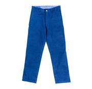 J Bailey *PREORDER* Navy Twill Pants